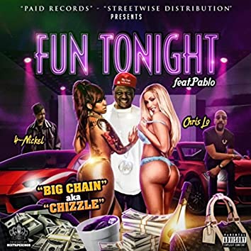 Fun Tonight (feat. Pablo)