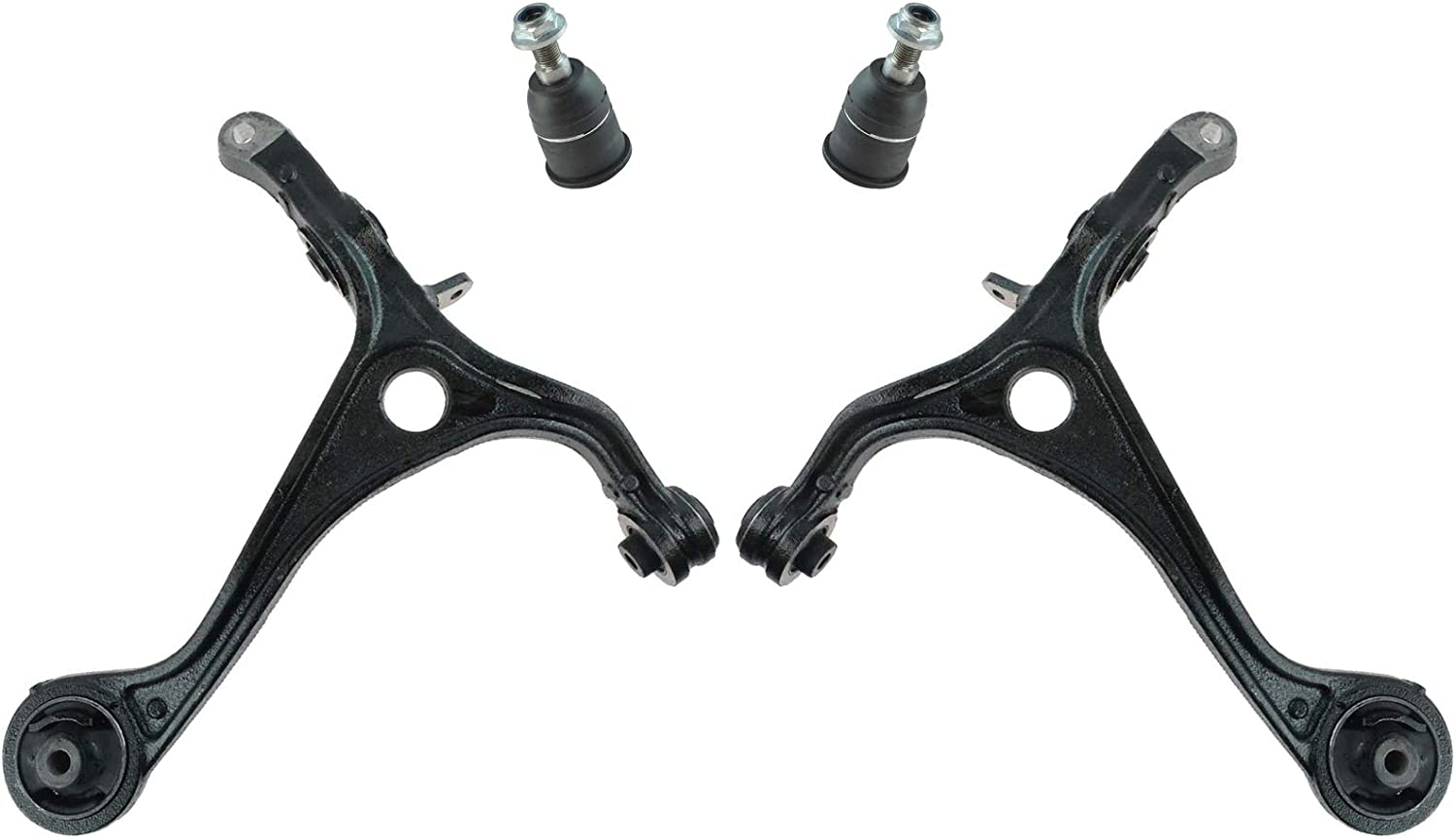 Front Lower Control Arm Ball Joint Spasm price Suspension Ac Kit Set for 4pc Same day shipping