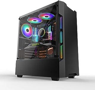 Pc Gamer Neologic NLI81728 Ryzen 5 3600 8GB (GTX 1650 4GB) 1TB