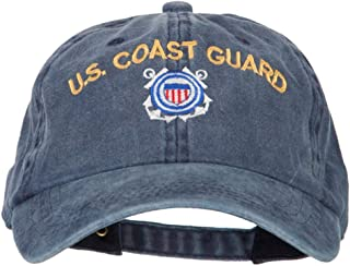 Best coast guard fitted hats Reviews