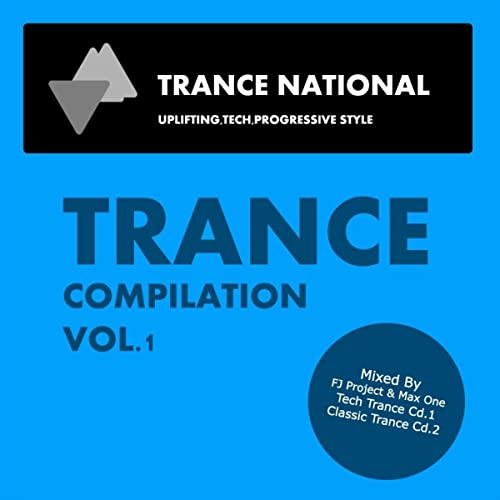 Classic Trance Cd 2 (Continuous DJ Mix) by FJ Project & Max