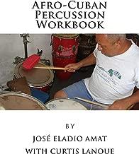 Afro-Cuban Percussion Workbook