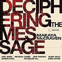 Deciphering The Message [LP]