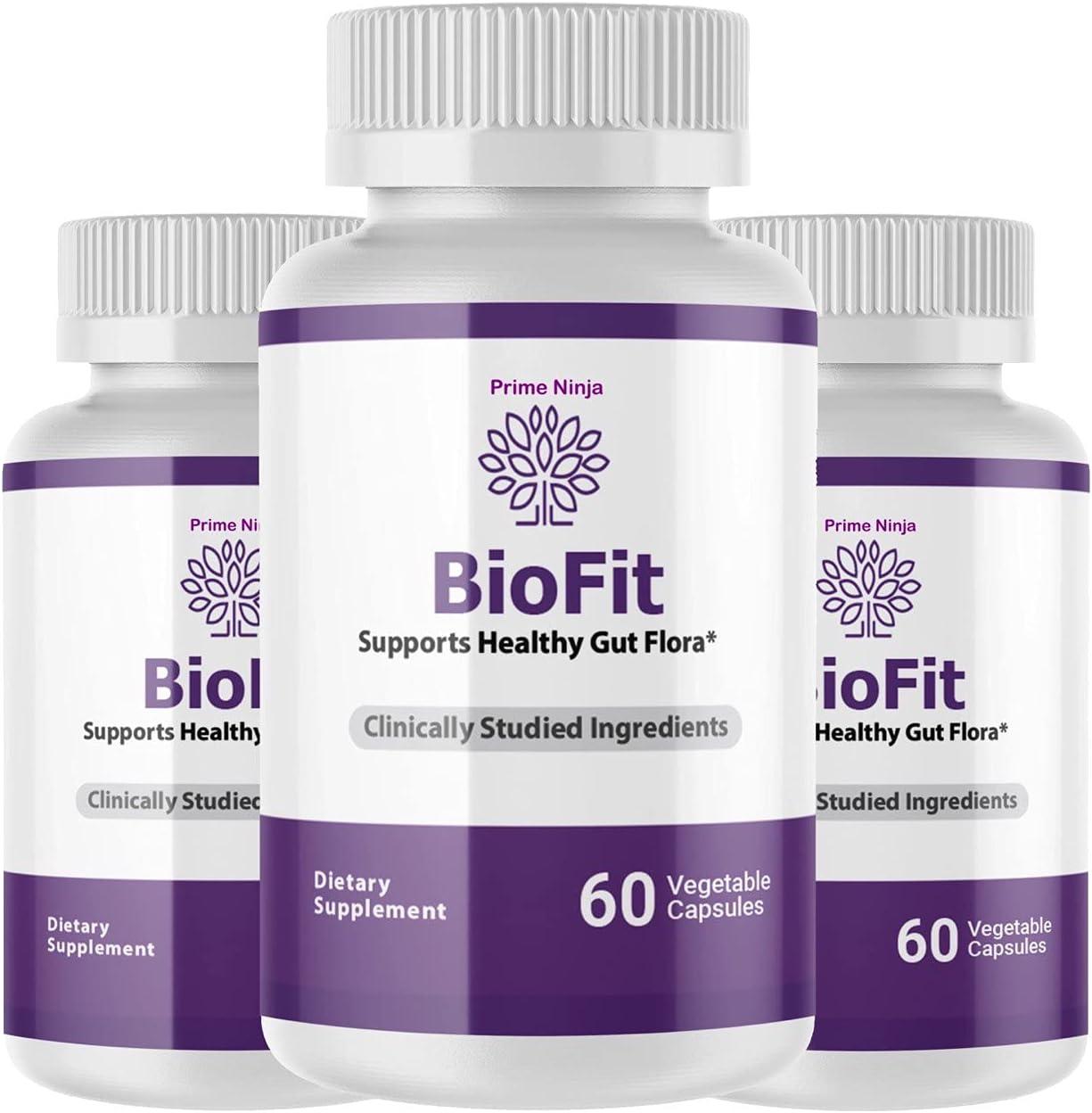 Max 48% OFF Max 57% OFF 3 Pack BioFit Probiotic Capsules. Cap The Official 180