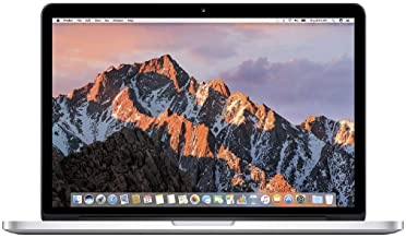 Apple MacBook Pro MJLQ2LL/A, 15-inch Laptop, Intel Core...