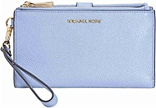 d0da2a9416cb Amazon.com: Michael Kors - Blues / Wristlets / Handbags & Wallets ...