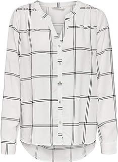 Only Women's ONLSUGAR FALLOW L/S PTM Shirt