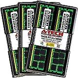 A-Tech 96GB (6 x 16GB) DDR3 1333 MHz PC3-10600R ECC RDIMM 2Rx4 1.5V ECC Registered DIMM 240-Pin Server & Workstation RAM Memory Upgrade Kit