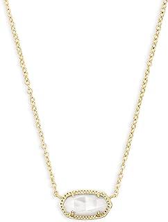 Kendra Scott Signature Elisa Pendant Necklace