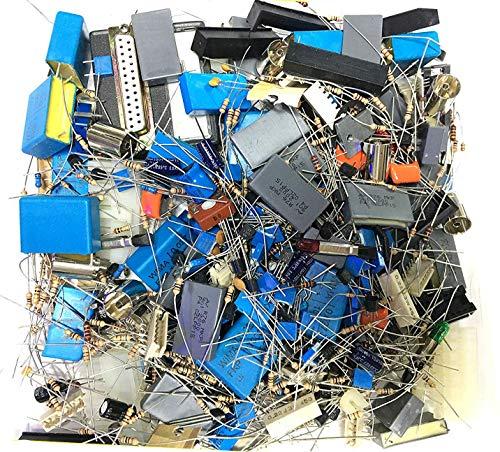 Kit Componenti Elettronici Misti