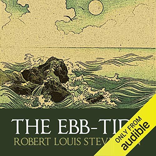 『The Ebb-Tide』のカバーアート