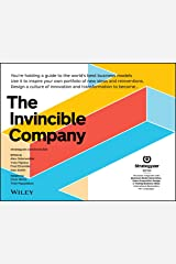 The Invincible Company: How to Constantly Reinvent Your Organization with Inspiration From the World's Best Business Models (Strategyzer) Kindle Edition