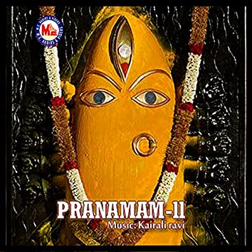 Pranamam, Vol. 2