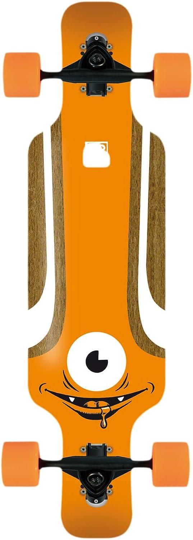Solid Kid Eye Longboard, Orange, 1201000091 1201000091 1201000091 B00NWO4R96  Elegante und robuste Verpackung 93de7f
