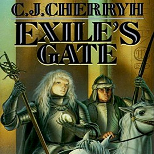 Exile's Gate cover art