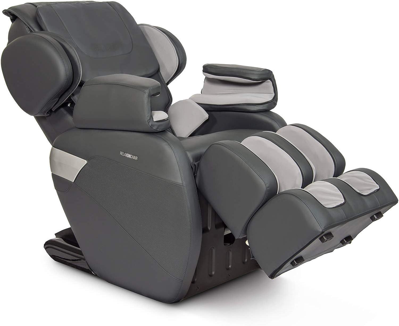 best massage chair consumer reports