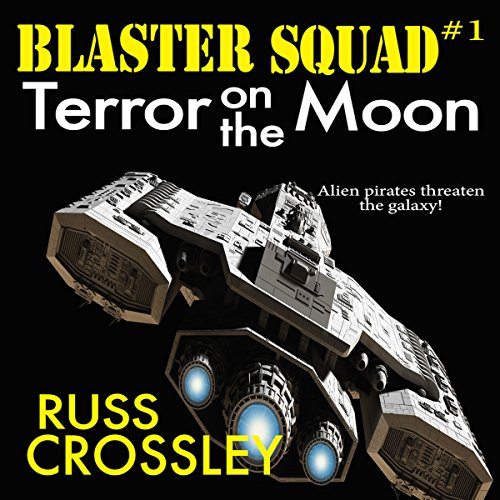 Terror on the Moon audiobook cover art