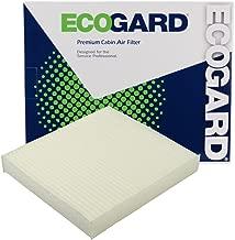 ECOGARD XC25855 Premium Cabin Air Filter Fits Subaru Impreza / Saab 9-2X