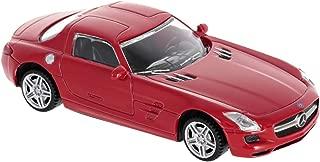 Rastar Mercedes-Benz SLS AMG Die Cast Car, Red