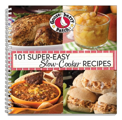 101 slow cooker cookbook - 9