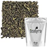 Tealyra - Tie Guan Yin - Oolong Loose Leaf Tea -...