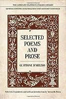 Guittone d'Arezzo Selected Poems and Prose (Lorenzo Da Ponte Italian Library)
