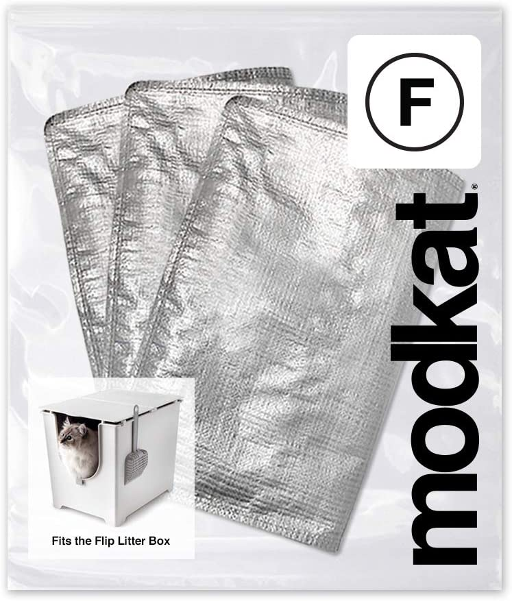 Modkat 40% OFF Cheap Sale Type F Liner 3-Pack Super intense SALE Refills