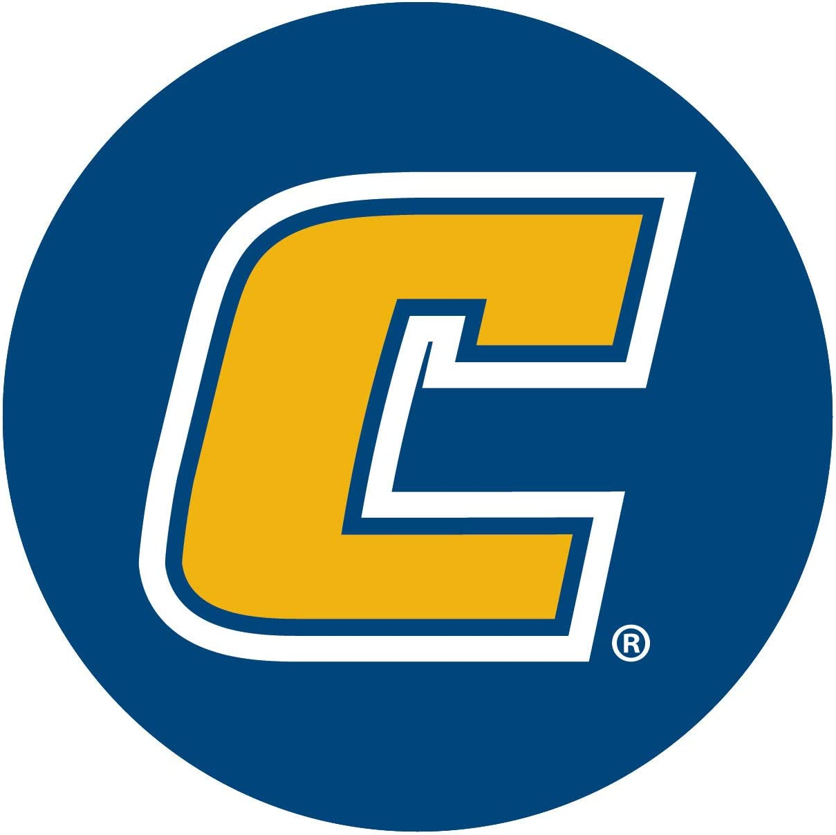 Baltimore Mall R Overseas parallel import regular item and Imports University of Tennessee Chattanooga 4 Inch Ro at