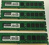 16GB KIT (4 X 4GB) Memory for Hewlett-Packard Workstation z400