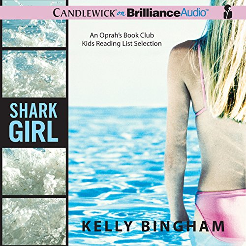 Shark Girl cover art