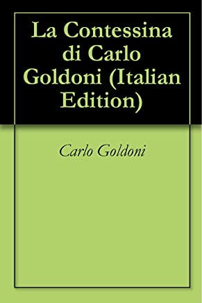 La Contessina di Carlo Goldoni