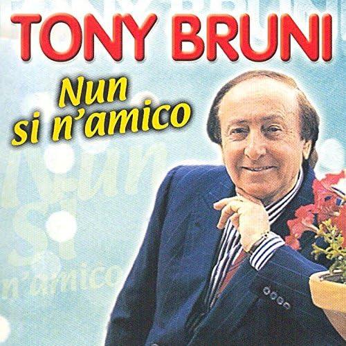 Tony Bruni
