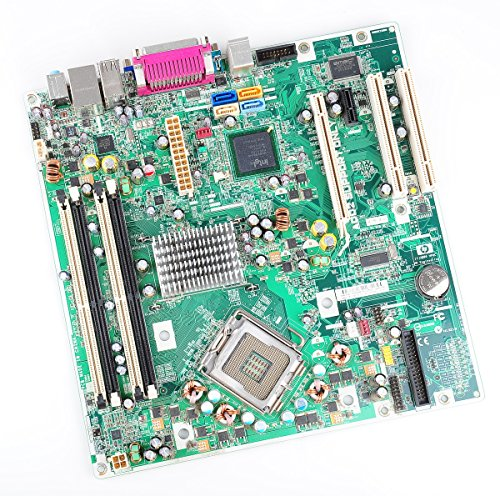HP DC5700 P5BW - placa base BTX/sistema de Socket 775 - 404794-001