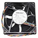 NMB Ventilador Mate 3612kl-04W-b66DELL 0kg885kg88592x 92x 32mm Cooling Fan