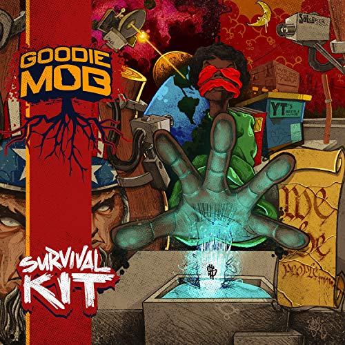 Survival Kit [Explicit]