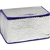 Kühlbox Kühltasche Klappbox 32l Kühlelement Einsatz für alle 32 Liter Faltkörbe Einkaufskorb Faltkorb Klappboxen Kühleinsatz