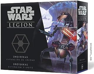 Fantasy Flight Star Wars version espagnole l/égion set de dados - ffswl02