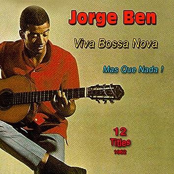 Viva Bossa Nova - 1962 - (12 Titles)
