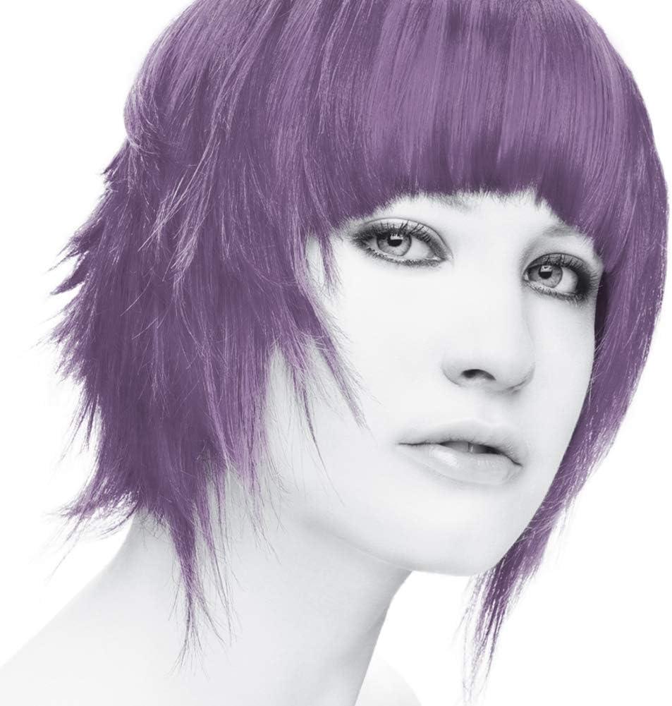 Stargazer - Tinte de pelo UV, color rosa, Semipermanente ...