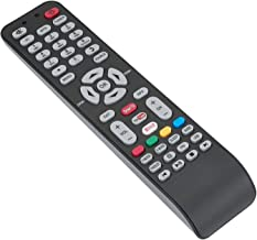 AIDITIYMI 06-IRPT49-CRC199 06 IRPT49 CRC199 Remote Control Replace for Hitachi LED LCD HDTV LE48M4S9 LE43M4S9 LE32M4S9
