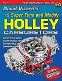 Read Online David Vizard's Holley Carburetors: How to Super Tune and Modify (NONE) Epub