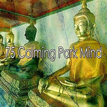 75 Calming Park Mind
