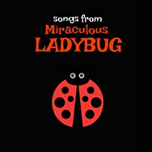 ladybug and cat noir theme song