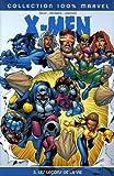 X-Men T03 Les Lecons De La Vie