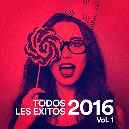 Los Tomazos del Momento, Top de éxitos 2014, Top de Exitos 2016