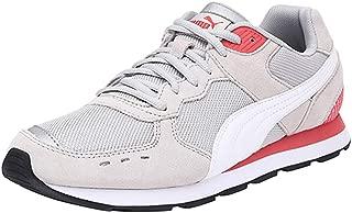 Puma Unisex's Vista Gray Violet White-Calypso Cor Sneakers