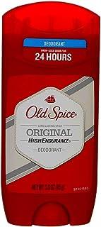 Old Spice High Endurance Deodorant, Original, 3 Ounces (Pack of 5)
