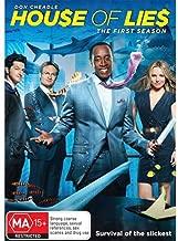House of Lies Season 1   NON-USA Format   PAL   Region 4 Import - Australia