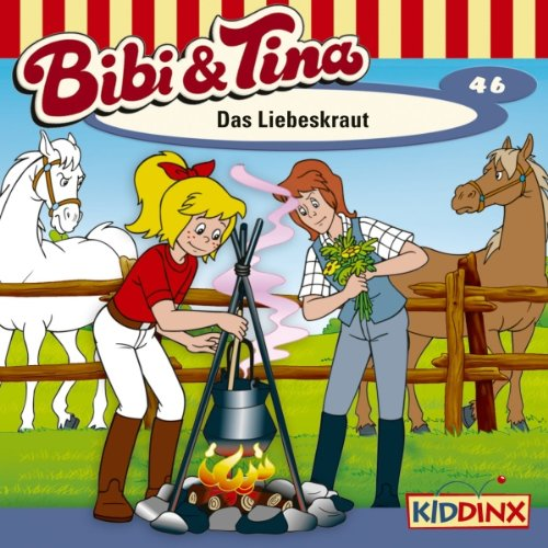 Das Liebeskraut audiobook cover art