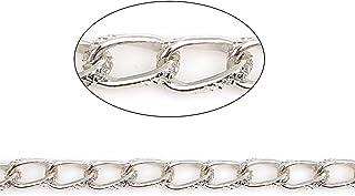 Jgfinds Aluminum Curb Chain